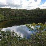 Cottage Pond Photo
