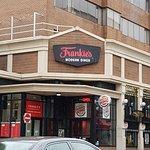 Photo de Frankie's Modern Diner