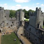 Photo of Bodiam Castle