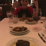 Photo de Ruth's Chris Steak House
