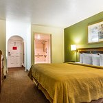 Rodeway Inn Auburn-Foresthill