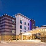 Fairfield Inn & Suites by Marriott Boston Walpole