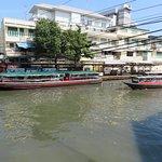 Photo of Khlong Saen Saep