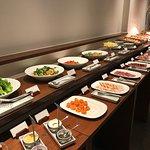 Foto Glow Restaurant