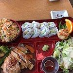 KJ Sushi and Korean BBQ