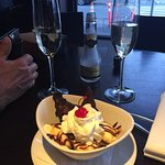 The Keg Steakhouse & Bar On The Harbour Foto