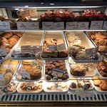 Ithaca Bakery resmi