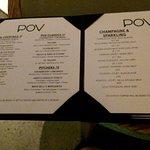 Foto POV Lounge