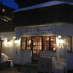 ภาพถ่ายของ Restaurant Alpenroyal
