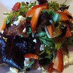 Pimienta Salad