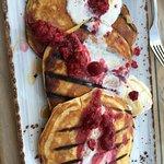 Foto van Shoreline Cafe & Restaurant