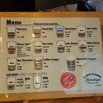 コメコヤコーヒースタンドの写真