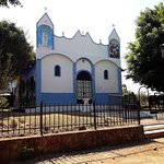 Iglesia de El Mozote