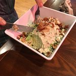 Tumbleweed apps & wedge salad
