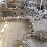 Photo de Akrotiri Archaeological Site