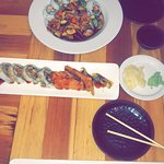 Photo of Kaizen Fusion Roll & Sushi