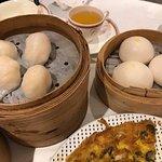 Dumplings and Buns