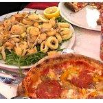 صورة فوتوغرافية لـ Pizzeria Manuno