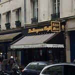 Bilde fra The Bergerac Cafe