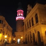 Foto de Fire Tower (Tuztorony)