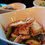 Ent-täuschend: Kimchi, Noi-Style.