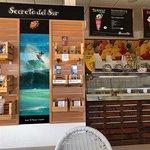 صورة فوتوغرافية لـ Secreto del Sur