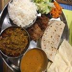 Photo de Vegetarian Food Studio