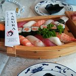 Bild från Restaurante Tokyo Sushi & Tepanyaki