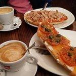 Cafe 4 Gatos Foto