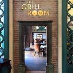 Foto de The Grill Room