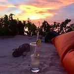 Cloudland Bar Lembongan