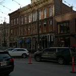 Photo of Larimer Square
