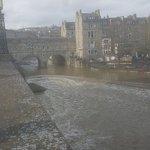 Foto de Pulteney Bridge
