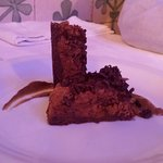 Cruixent d'avellana i xocolata