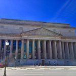 Photo of The National Archives Museum