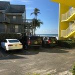 Sandpiper Gulf Resort-bild