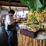Photo de Floating Restaurants