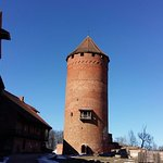 Photo of Turaida Castle