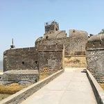 Photo of Diu Fort