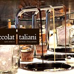 صورة فوتوغرافية لـ تشيكولات إيطالياني