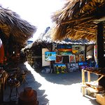 Craft markets in Varadero town