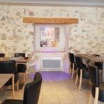 Restaurant Maitre Blanc Foto