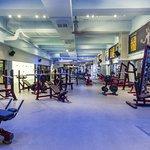 Φωτογραφία: Cynergi Healt & Fitness Club