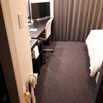 Hotel Vista Kumamoto Airport Photo