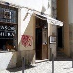 Bilde fra Tasco do Mitra