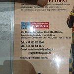 Ristorante Baobab Cucina Multietnicaの写真