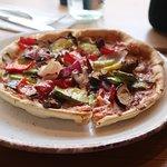 ภาพถ่ายของ Pizza Hut Dorobanti