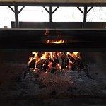 Welcome Fire @ Cascade Falls