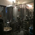 Great Leap Brewing #12 Brewpubの写真