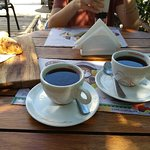 Photo de Cafe Container